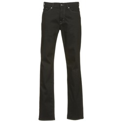 Textil Homem Calças de ganga slim 7 for all Mankind SLIMMY LUXE PERFORMANCE Preto