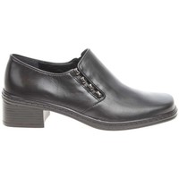 Sapatos Mulher Botas baixas Gabor 0444327 Preto