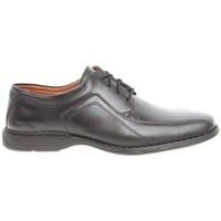 Sapatos Homem Sapatos Josef Seibel Josef 33206 43600 33206 43600 Preto