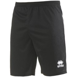 Textil Homem Shorts / Bermudas Errea Bermuda  Maxi Skin noir