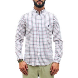 Textil Homem Camisas mangas comprida Elpulpo  Multicolor