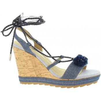 Sapatos Mulher Sandálias Maria Mare 66792 Azul