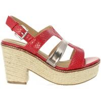 Sapatos Mulher Sandálias Maria Mare 66691 Rojo