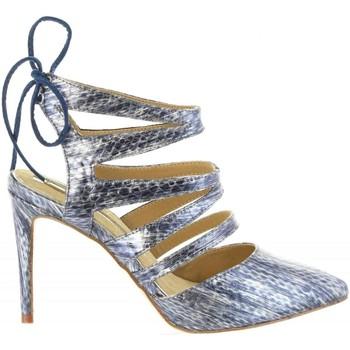 Sapatos Mulher Sandálias Maria Mare 66631 Azul