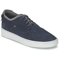 Sapatos Homem Sapatilhas CK Collection CUSTO Azul
