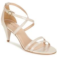 Sapatos Mulher Sandálias JB Martin 2SUNRISE Natural