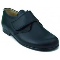 Sapatos Rapaz Sapatilhas Rizitos RZTS BLUCHER NAPA POINT MARINO