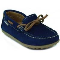 Sapatos Rapaz Sapatilhas Pablosky SERRAJE LAGO AZUL