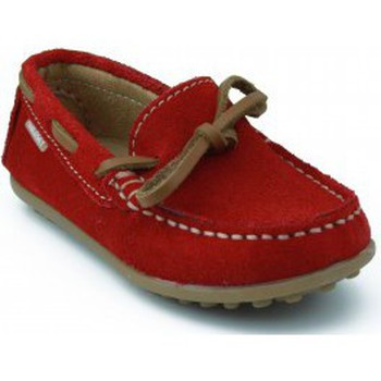 Sapatos Rapaz Sapatilhas Pablosky SERRAJE LAGO ROJO