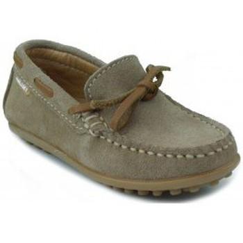 Sapatos Rapaz Sapatilhas Pablosky SERRAJE LAGO BEIGE