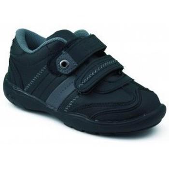 Sapatos Rapaz Sapatilhas Kelme TIEMPO LIBRE NIÑO NEGRO