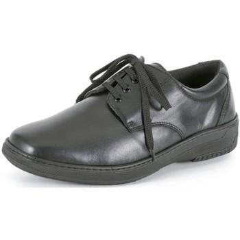 Sapatos Homem Sapatos Calzamedi VESTIDO DE CALÇADO INSOLAS NEGRO