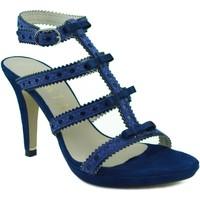 Sapatos Mulher Sandálias Marian FIESTA AZUL