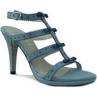 Sapatos Mulher Sandálias Marian FIESTA GRIS