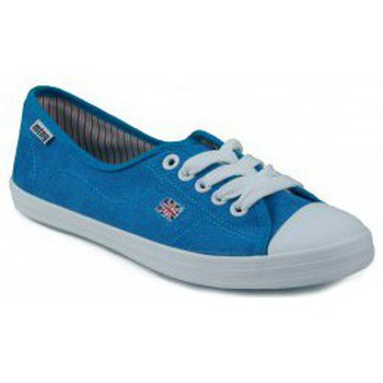 Tenis MTNG MUSTANG CANVAS ZAPATILLA LONA CHICA