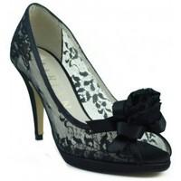 Sapatos Mulher Escarpim Marian FIESTA NEGRO