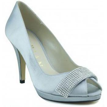 Sapatos Mulher Escarpim Marian ZAPATO DE MUJER FIESTA TACON PLATA