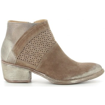 Sapatos Mulher Botins Myers 181K2410 Beige