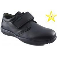 Sapatos Rapaz Sapatos Gorila S S COLEGIAL RESISTENTE NEGRO