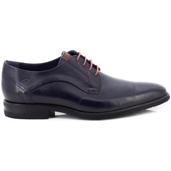 Sapatos Homem Richelieu Fluchos F0136_MEPM azul