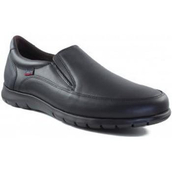 Sapatos Homem Mocassins CallagHan GRASO SUN EXTRALIGHT M 81311 preto