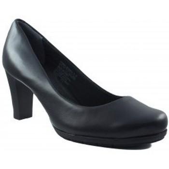 Sapatos Mulher Escarpim Rockport PUMP ZAPATO SALON EXTRA COMODO NEGRO