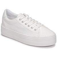 Sapatos Mulher Sapatilhas No Name PLATO SNEAKER Branco
