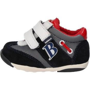 Sapatos Rapaz Sapatilhas Balducci AG929 Azul
