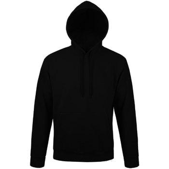 Textil Sweats Sols SNAKE UNISEX SPORT Negro