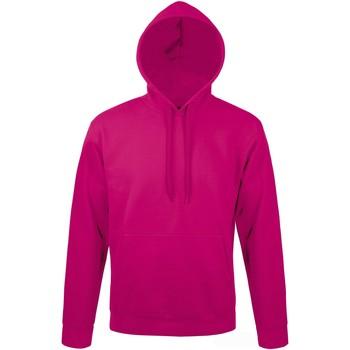 Textil Sweats Sols SNAKE UNISEX SPORT Rosa