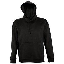Textil Sweats Sols SLAM SPORT Negro