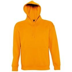 Textil Sweats Sols SLAM SPORT Naranja