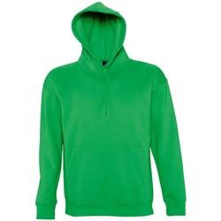 Textil Sweats Sols SLAM SPORT Verde