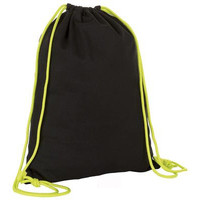Malas Mochila Sols DISTRICT SPORT Negro
