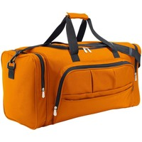 Malas Saco de desporto Sols WEEKEND TRAVEL NARANJA