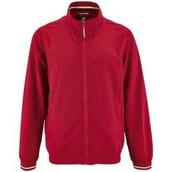 Textil Jaquetas Sols RALPH CASUAL WOMEN Rojo