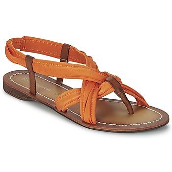 Sapatos Mulher Sandálias Best Mountain MILLENIUM Coral