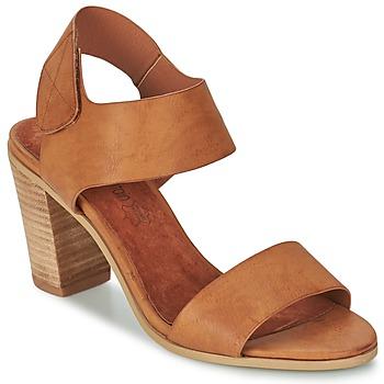 Sapatos Mulher Sandálias Best Mountain MILADI Castanho