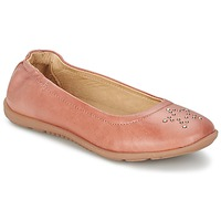 Sapatos Rapariga Sabrinas Mod'8 OLIVIA Pêssego