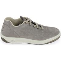 Sapatos Homem Sapatilhas de ténis TBS Albana Etain Cinza