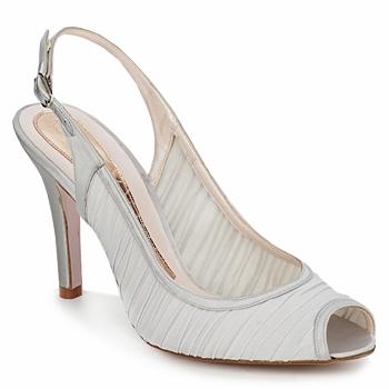 Sapatos Mulher Sandálias Magrit RASE Cinza