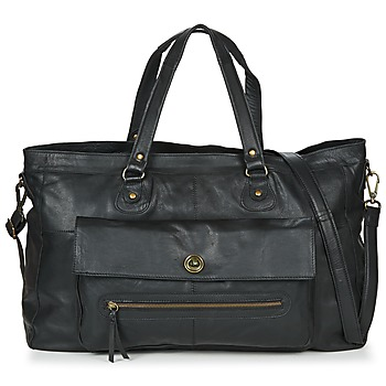 Malas Mulher Bolsa de ombro Pieces PCTOTALLY Preto