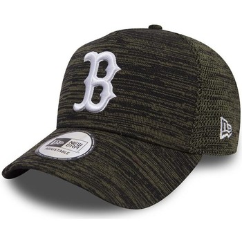 Acessórios Boné New Era GORRA  BOSTON ENGINEERED FIT verde