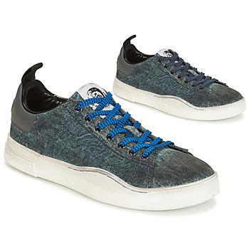 Sapatos Homem Sapatilhas Diesel S-CLEVER LOW Ganga