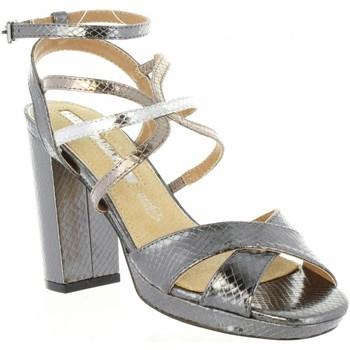 Sapatos Mulher Sandálias Maria Mare 66670 Gris