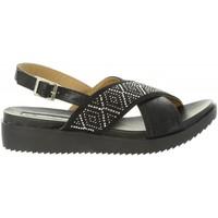 Sapatos Mulher Sandálias Maria Mare 66754 Negro