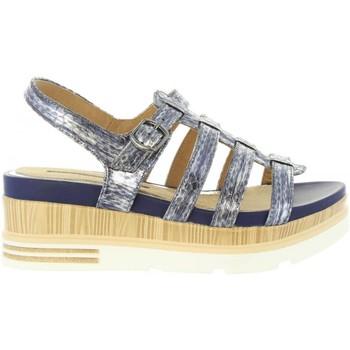 Sapatos Mulher Sandálias Maria Mare 66725 Azul