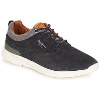 Sapatos Homem Sapatilhas Pepe jeans Jayden Marinho