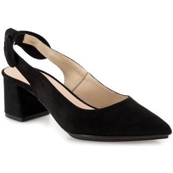 Sapatos Mulher Sandálias Vexed 17470 Preto
