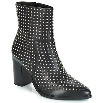 Sapatos Mulher Botins Steve Madden RADLEY Preto